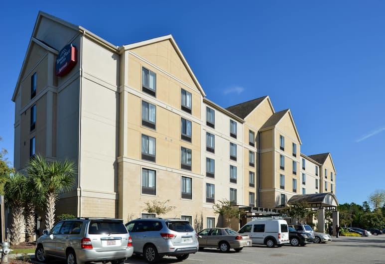 TownePlace Suites by Marriott Wilmington/Wrightsville Beach, ווילמינגטון