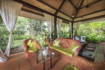 Picture of AMATAO Tropical Residence in Siem Reap