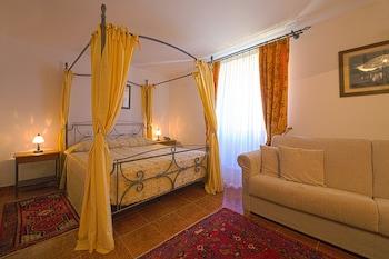 Hotelltilbud i Fazana