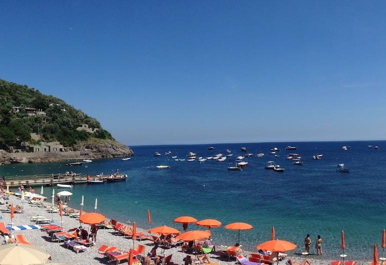 Punta Campanella Resort & SPA, Massa Lubrense, חוף ים