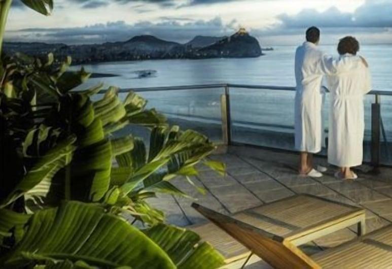 波爾托胡安蒙蒂爾水療與航海基地酒店, 亞古雷斯