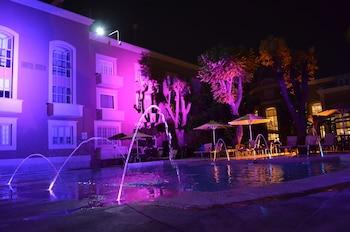 ภาพ Plaza Camelinas Hotel ใน เกเรตาโร