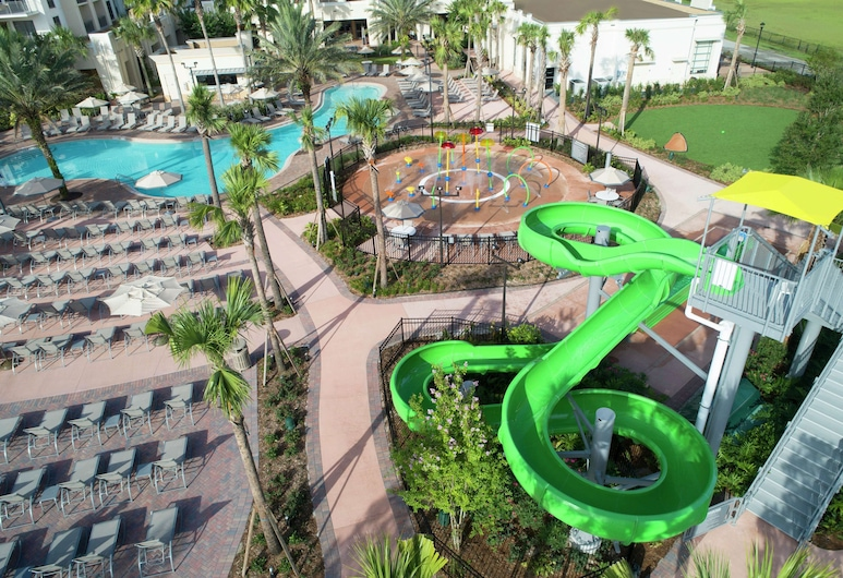 Las Palmeras by Hilton Grand Vacations, Orlando