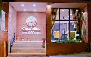 Picture of Capitolina City Chic Hotel in Cluj-Napoca