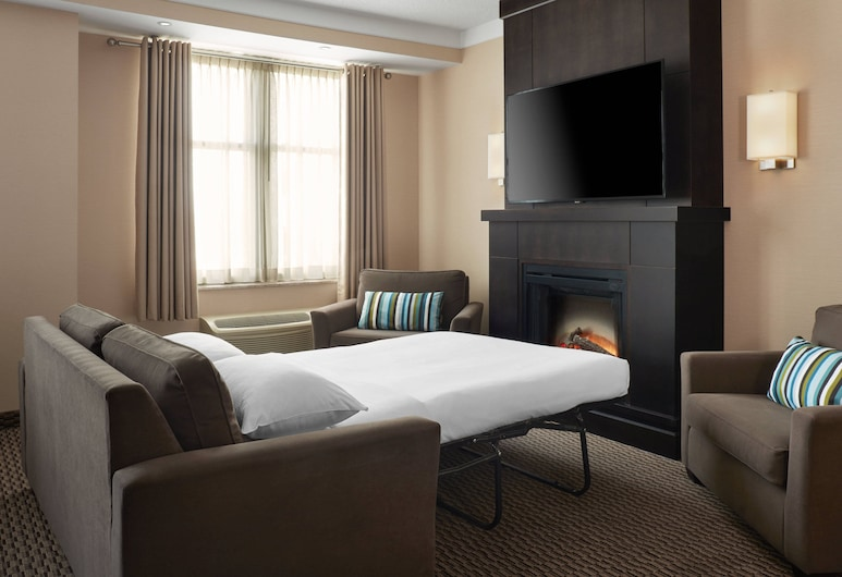 Delta Hotels by Marriott Guelph Conference Centre, Guelph, Habitación