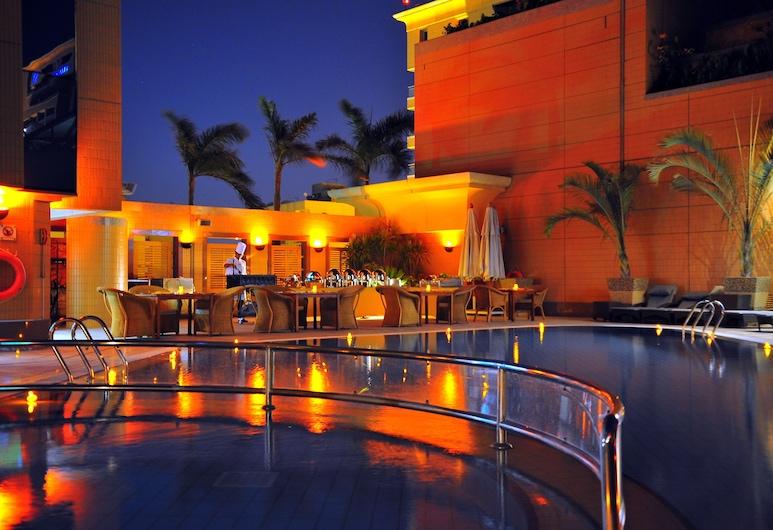 Holiday Inn Cairo Citystars, Le Caire, Restaurant