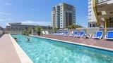 Hoteller i Brisbane