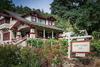 Picture of Craftsman Inn in Calistoga