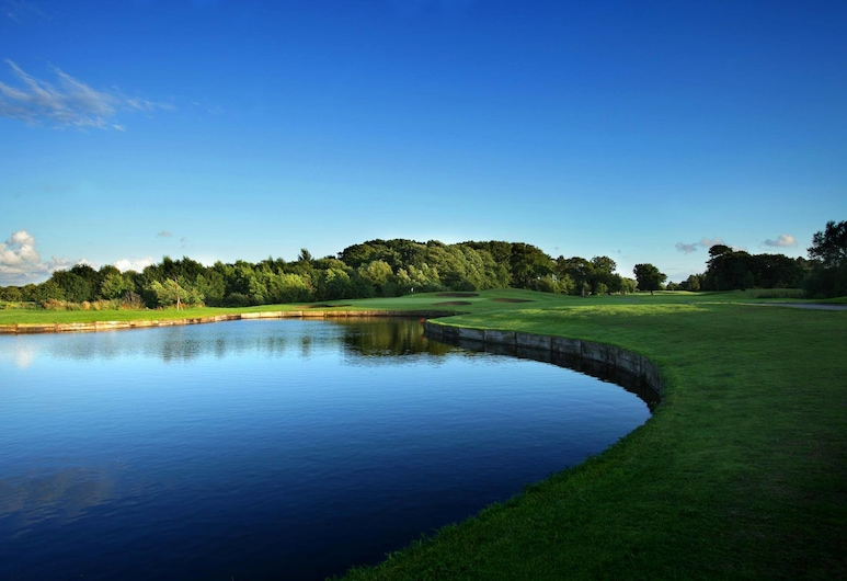 Formby Hall Golf Resort & Spa, Liverpool, Property Grounds