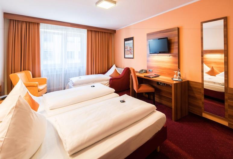 호텔 이사르토르, 뮌헨