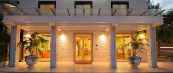 A(z) Hotel La Pergola hotel fényképe itt: Róma