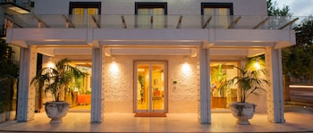 Slika: Hotel La Pergola ‒ Rim