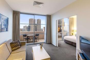Bild vom Oaks Melbourne on Lonsdale Suites in Melbourne