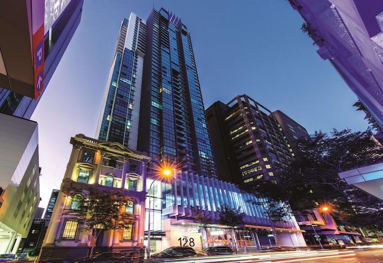 Oaks Brisbane on Charlotte Suites, Brisbanas