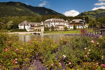 Picture of A-ROSA Kitzbühel in Kitzbuehel