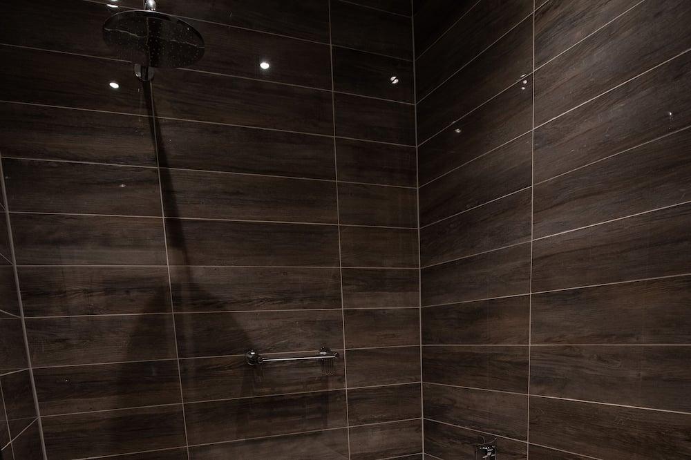 Habitación doble (Columba) - Baño