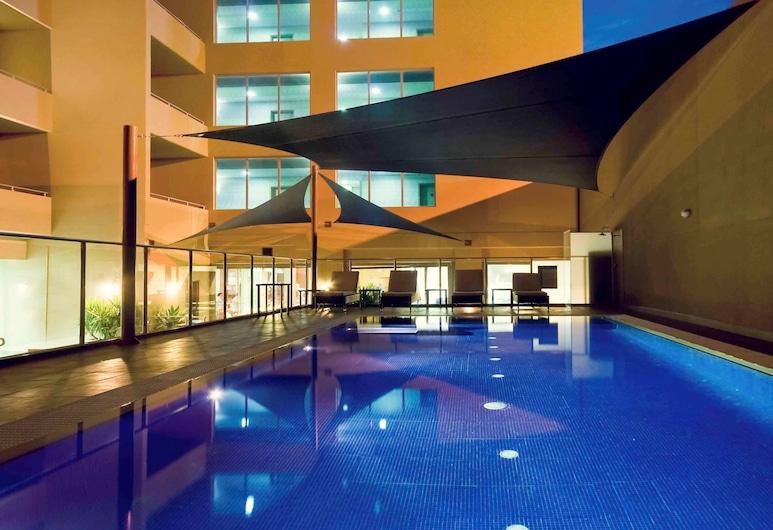美居炫酷麥誇里港酒店, 馬克夸立港, 運動設施