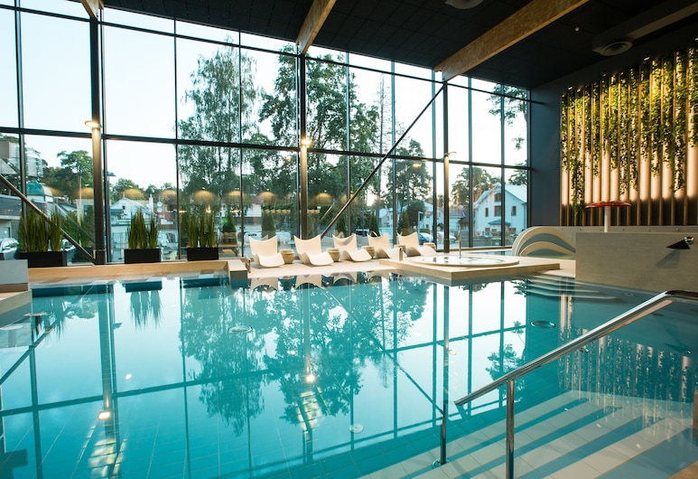 Hotel Jurmala Spa & Conference Center, Jurmala