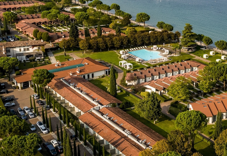 Splendido Bay Luxury Spa Resort, Padenghe sul Garda