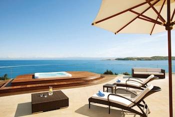 A(z) Kempinski Hotel Adriatic hotel fényképe itt: Umag