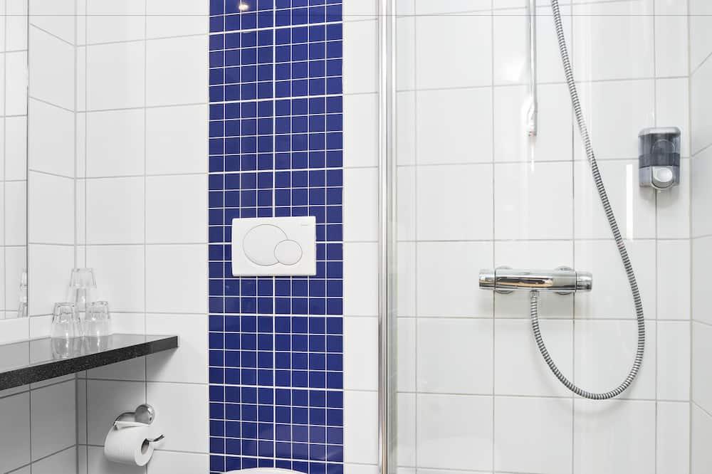 ห้องบิสซิเนสดับเบิล - ห้องน้ำ