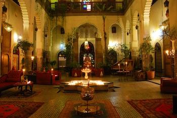 Bild vom Dar El Ghalia in Fès