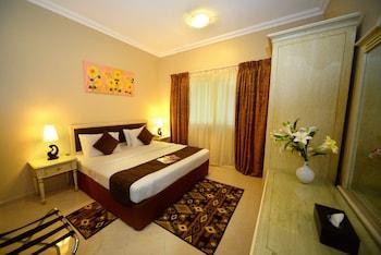 Fotografia hotela (EMIRATES STARS HOTEL APARTMENTS SHARJAH) v meste Sharjah