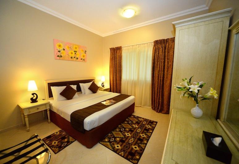 EMIRATES STARS HOTEL APARTMENTS SHARJAH, Sharjah