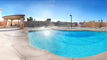 梅薩梅薩市中心附近溫德姆貝蒙特酒店的圖片
