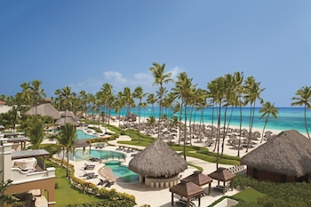 All Inclusive In Punta Cana