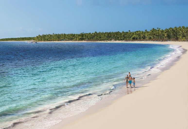 Now Larimar Punta Cana - Optional All Inclusive, Punta Cana, Strand