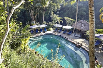 Picture of Hotel Tjampuhan Spa in Ubud