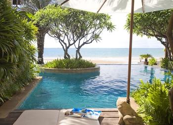 Foto van Aleenta Hua Hin - Pranburi Resort and Spa in Pranburi