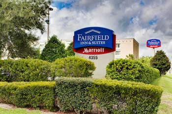 Picture of Fairfield by Marriott Inn & Suites Melbourne West/Palm Bay in Melbourne