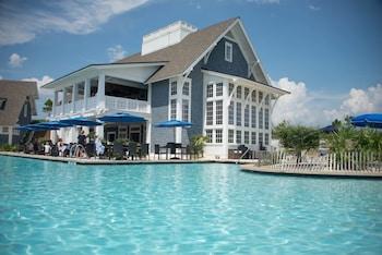 Foto di WaterSound Inn a Panama City Beach