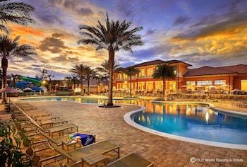 Bild vom CLC Regal Oaks Resort Vacation Townhomes in Kissimmee