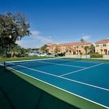 Gelanggang Tenis