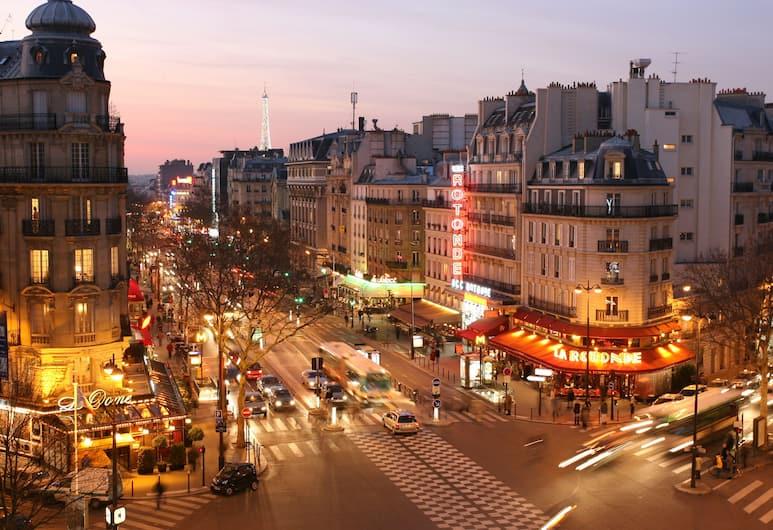Hotel Chatillon Paris Montparnasse, Paris, Exterior