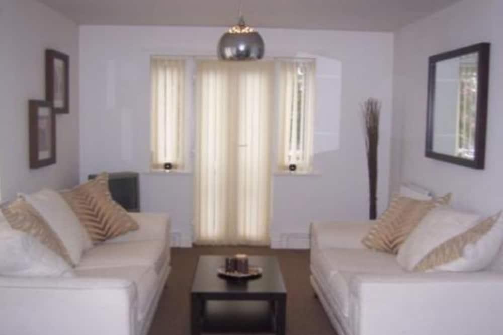Διαμέρισμα, 2 Υπνοδωμάτια (5 Guests) - Περιοχή καθιστικού