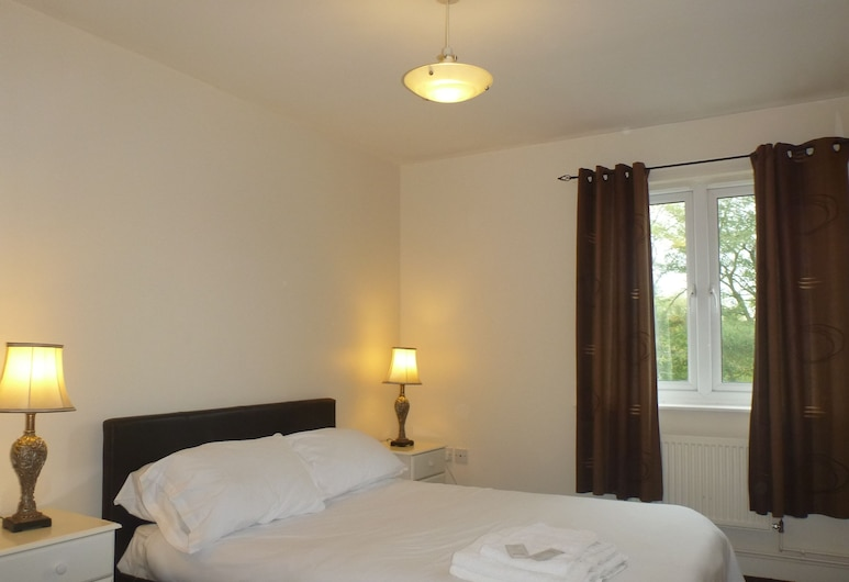 Arinza Apartments Liverpool, Liverpool, Standard Apartment, 2 Bedrooms, Room