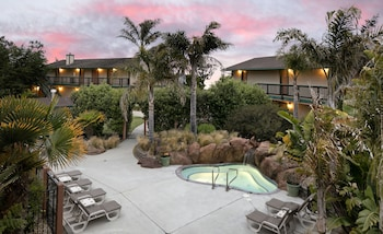 Nuotrauka: Sea Pines Resort, Los Osos