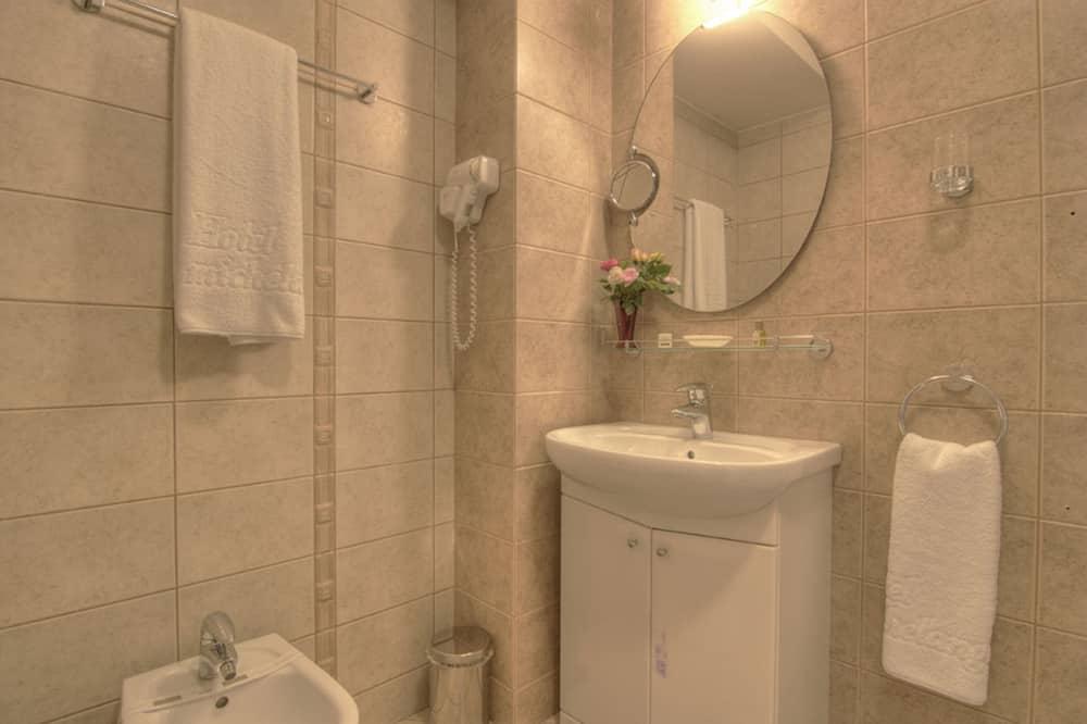 Superior Double Room, 1 Katil Raja (King) - Bilik mandi
