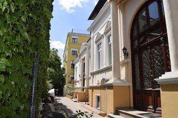 Fotografia do Hotel Michelangelo em Bucareste