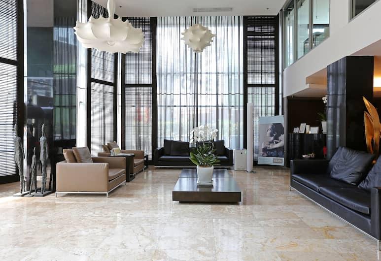 S15 スクンビット ホテル, バンコク