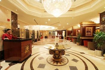 صورة فندق رامادا المدينة القبلة في المدينة المنورة