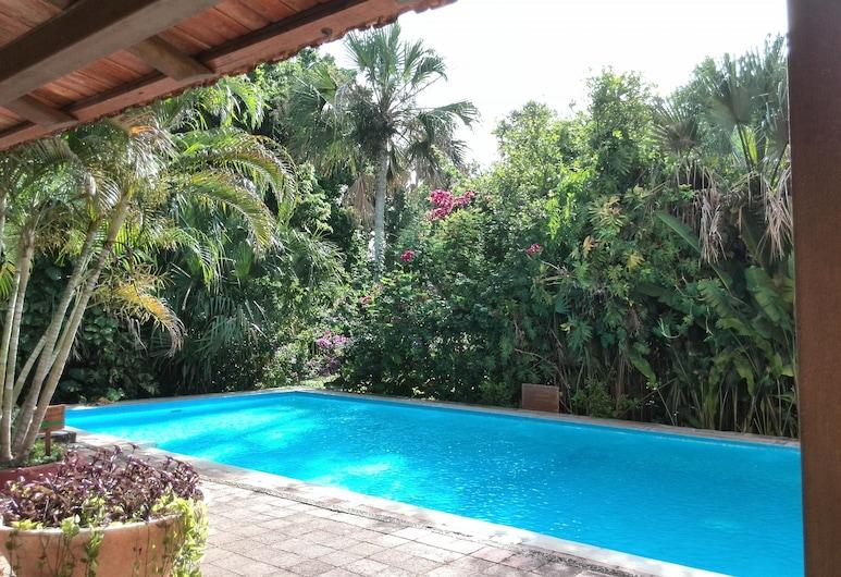 Hacienda Misne, Mérida, Outdoor Pool
