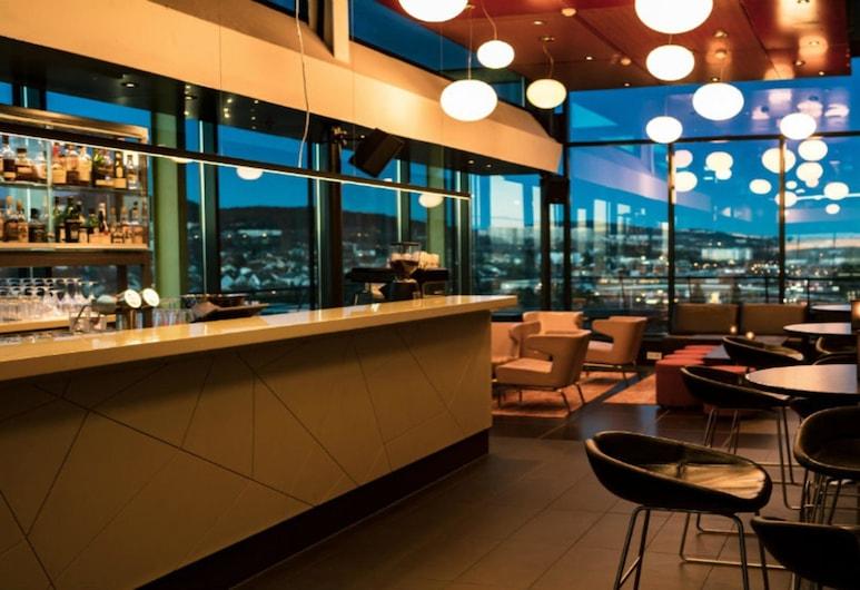 Quality Hotel 33, Oslo, Hotelbar