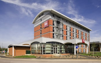 Picture of ibis London Elstree Borehamwood in Borehamwood