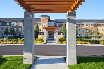 A(z) Ledgestone Hotel hotel fényképe itt: Yakima
