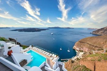 Picture of Athina Luxury Suites in Santorini